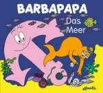 Barbapapa - Das Meer Cover