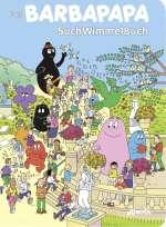 Das Barbapapa Suchwimmelbuch Cover