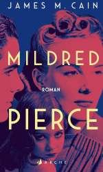 Mildred Pierce Cover
