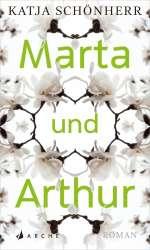 Marta und Arthur Cover