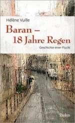 Baran - 18 Jahre Regen Cover