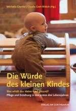 Die Würde des kleinen Kindes Cover