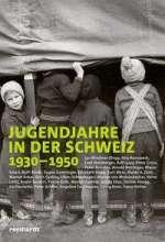 Jugendjahre in der Schweiz Cover