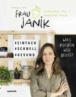 Frau Janik probierts aus – probiers auch!  Cover