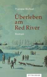 Ueberleben am Red River Cover