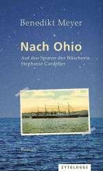 Nach Ohio Cover