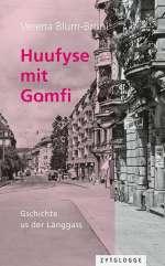Huufyse mit Gomfi Cover