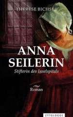 Anna Seilerin Cover