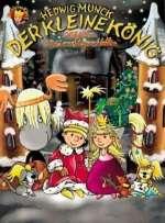 Der kleine König - Fröhliche Weihnachtsgeschichten Cover