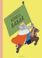 König Babar Cover