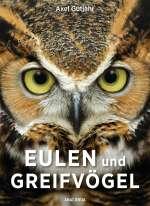 Eulen und Greifvögel Cover