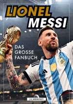 Lionel Messi Cover