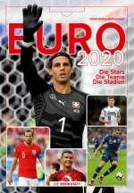 Euro 2020 Cover