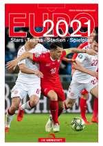 EURO 2021 Cover