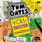 Volltreffer (daneben!) (2CD) Cover
