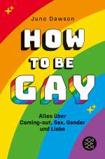 How to be gay Cover