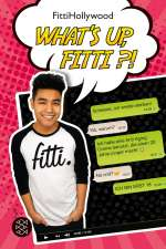 What's up, Fitti? Cover