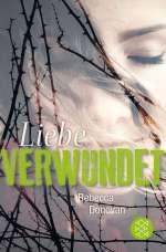 Liebe verwundet Cover