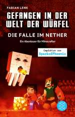Die Falle im Nether Cover