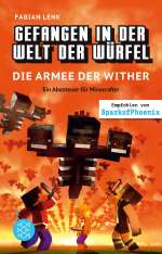 Die Armee der Wither Cover