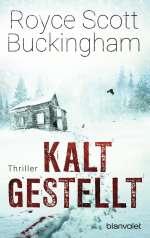 Kaltgestellt (TB) Cover