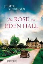 Die Rose von Eden Hall Cover