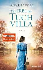 Das Erbe der Tuchvilla Cover
