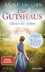Das Gutshaus Cover