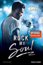 Rock my Soul Cover