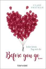 Before you go Cover