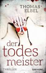 Der Todesmeister Cover