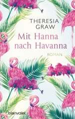 Mit Hanna nach Havanna Cover