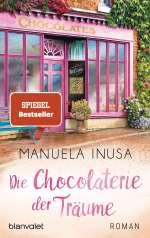 Die Chocolaterie der Träume Cover