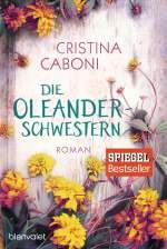 Die Oleanderschwestern Cover
