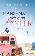 Manchmal will man eben Meer Cover