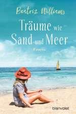Träume wie Sand und Meer Cover