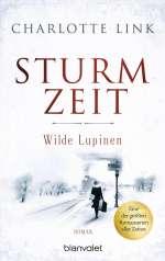 Wilde Lupinen Cover