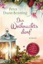 Das Weihnachtsdorf Cover