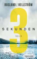 Drei Sekunden (TB) Cover