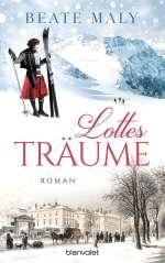 Lottes Träume Cover