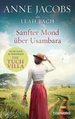 Sanfter Mond über Usambara Cover