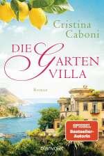 Die Gartenvilla Cover