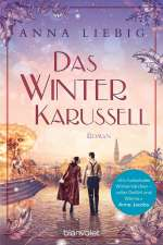 Das Winterkarussell Cover
