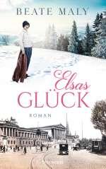 Elsas Glück Cover