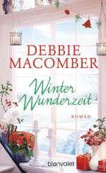 Winterwunderzeit Cover