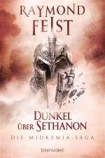 Dunkel über Sethanon Cover