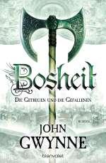 Bosheit Cover