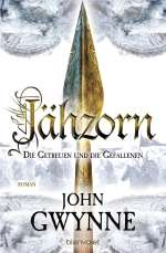 Jähzorn Cover