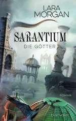 Sarantium Die Götter Cover