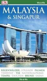 Malaysia & Singapur Cover